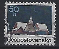 Czechoslovakia 1990  Christmas  (o) Mi.3068 - Oblitérés