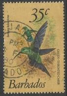Barbados. 1979 Birds. 35c Used. SG 631 - Barbades (1966-...)