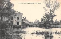 DONTRIEN - Le Moulin - France