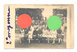 Photo Carte -Athénée De  HANNUT  Classe De 2 ème Moyenne (b253) - Ecoles