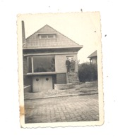 Photo  ( +/- 6 X 9 Cm ) D'une Maison à MEYSSE / MEISE  En 1939 (b253) - Luoghi