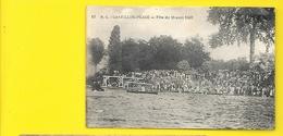 CASTILLON-PLAGE Fête Du 15 Août 1933 (Photo Moderne) Gironde (33) - France