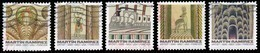 Etats-Unis / United States (Scott No.4968-72 - Martin Ramirez) (o) - Used Stamps