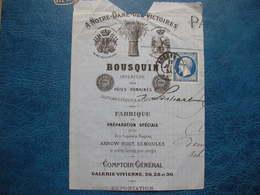 France N°15  TB Cote 320€ - 1852 Louis-Napoléon