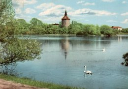 MALMO-PILDAMMARNA- VIAGGIATA  1959  FG - Svezia