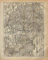 ANNUAIRE - 85 - Département Vendée - Année 1942 - édition Didot-Bottin - 36 Pages - Elenchi Telefonici