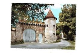 Cpm - 16 - JUILLAC-LE-COQ - Charente - LE FRÊNE - Cim Ac 16-S-1 - Tour - - Otros Municipios