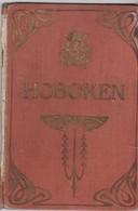 Hoboken, Carnet 1929. - Documents Historiques