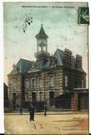NEUFCHATEL -en-BRAY :La Caisse D'épargne  ( Animée ) - Neufchâtel En Bray