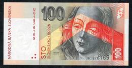 SLOVAKIA P44 100 KORUN 2004  #U    UNC. - Slowakije
