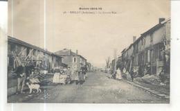 98. Ballay, La Grande Rue - Other Municipalities