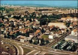 25-  -Vue Générale - Montbéliard