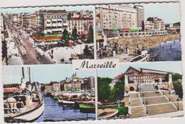 13 Marseille Souvenir - Marseilles