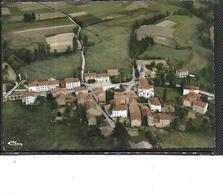 63-SAINT-CLEMENT-de-VALORGUE-( Saint-Anthéme)-Une Vue Générale Aérienne Du Village - France