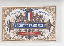 ET  004 /  ABSINTHE  FRANCAISE   / - Autres