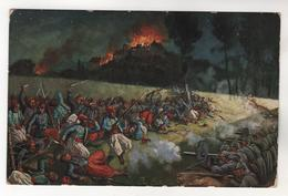 +2886,  WK I, Feldpost, - Guerra 1914-18