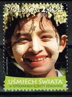 Polen 2011, Michel# 4516 O  Lächeln Der Welt - Used Stamps