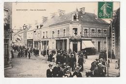 MONTAUDIN - RUE DE NORMANDIE - 53 - France
