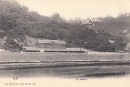 Tilff - La Station - état Voir Scan. - Esneux