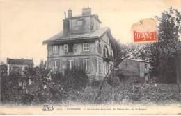 91 - ESSONNES : Ancienne Demeure De Bernardin De St Pierre - CPA - Essonne - Essonnes