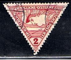 AUTRICHE 766 // YVERT 25 // 1916 - Dagbladen