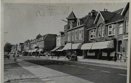 Zeist // Slotlaan (winkels) 1962 - Zeist