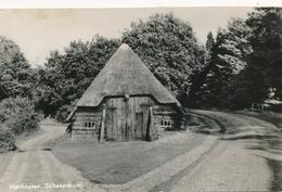 CPSM - Pays-Bas - Vierhouten - Schaapskooi - Netherlands