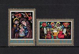 POLEN , Poland , 1979 , ** , MNH , Postfrisch , Mi.Nr.2657 - 2658 - Ungebraucht