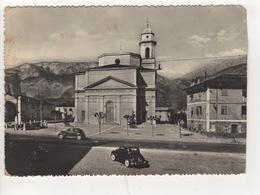 ^ GARDOLO TRENTO CHIESA PANORAMA 159 - Trento