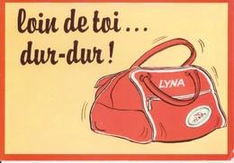 CP -  Loin De Toi Dur-dur............ - Humour