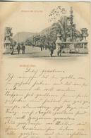 Barcelona V. 1898  Paseo De Colon  (56905) - Barcelona
