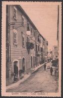 Italia  -  GUALDO TADINO, Corso Umberto I - Perugia