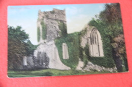 Ireland  Killarney Embossed NV - Other
