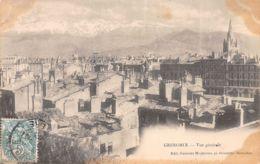38-GRENOBLE-N°C-3675-B/0097 - Grenoble