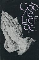 Doodsprentje Van Gabriël NYSSENS °  ANTWERPEN 1911 *  SINT-NIKLAAS 1964- Onderpastoor TEMSE- Pastoor SINT-NIKLAAS - Religion & Esotérisme