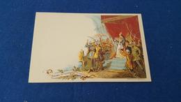 """ANTIQUE HUNGARY STATIONERY POSTCARD """" QUEEN MARIA THERESA """" 5 K.r UNUSED Nº 21 - Entiers Postaux"""