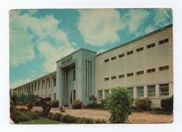 Postcard 1960s MOZAMBIQUE MOÇAMBIQUE NAMPULA - MUSEUM AFRICA AFRIQUE AFRIKA - Mozambique