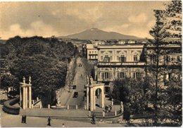 Catania - Villa Bellini E Via S. Euplio - Catania