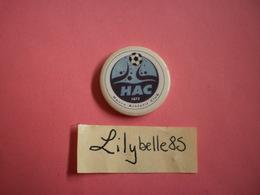 Feve Gagnante En Porcelaine - HAVRE ATHLETIC CLUB - FOOT - Rare ( Feves ) - Charms