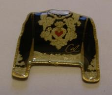 PARFUM CHRISTIAN LACROIX BLOUSON Pin Pin's Pins - Parfums