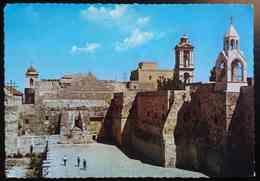BETHLEHEM - Church Of Nativity - Israele