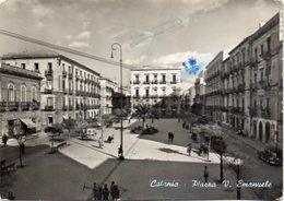 Catania - Piazza V. Emanuele - Catania