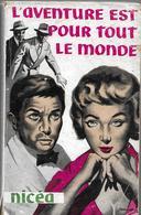 L'aventure Est Pour Tout Le Monde Par Bernard Drupt - Libros, Revistas, Cómics