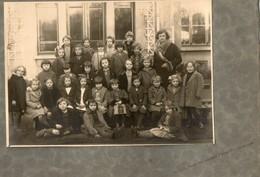 Schoolfoto         17 OP 12 CM - Photographs
