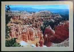 SUNSET POINT - Bryce Canyon National Park, Utah  - Vg - Bryce Canyon