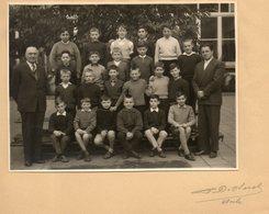 Schoolfoto         16 OP 12 CM - Photographs