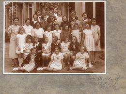 Schoolfoto         17 OP 11  CM - Unclassified