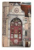 Olomouc 1912 Door Czech - Tschechische Republik