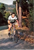 ESCLASSAN Jacques FRA (Castres (Midi-Pyrenees), 3-9-'48) 1976 Peugeot - Esso - Michelin - Cyclisme