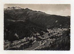 Madonna Di Campiglio (Trento) - Panorama - Viaggiata Nel 1954 - (FDC16416) - Trento